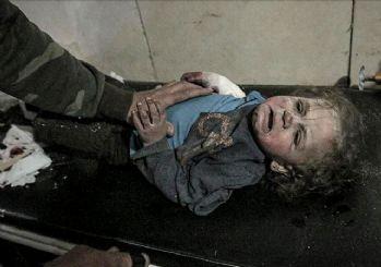 Esed ve Rusya İdlib'de yine katliam yaptı