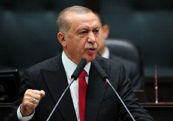 Erdoğan'dan Patriot mesajı: Talebimizi ilettik