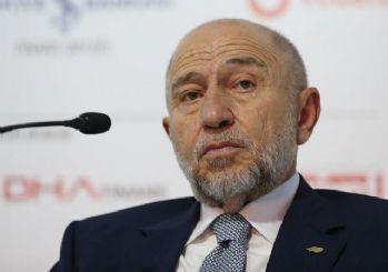 TFF Başkanı Nihat Özdemir'den 'koronavirüs' açıklaması