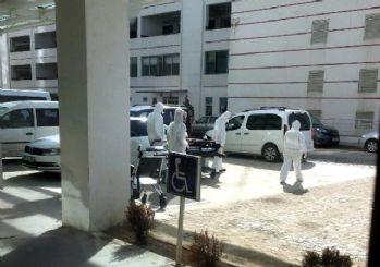 Kastamonu'da iki kişi karantinaya alındı