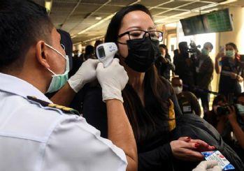 Washington eyaletinde 2 yeni koronavirüs vakası tespit edildi