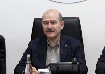 Soylu: Edirne üzerinden 36 bin 776 göçmen ayrıldı