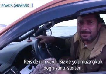 Göçmen kaçakçısı Özcan Karlı tutuklandı