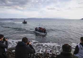 Türkiye'den ayrılan göçmen sayısı 117 bin 677 oldu