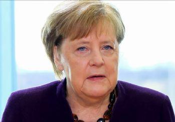 Merkel: İdlib'de ateşkese ihtiyacımız var