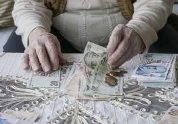Emekliler 1000 lira promosyon istiyor
