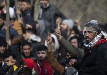 Soylu: Türkiye'den Yunanistan'a geçen göçmen sayısı 130 bin 469 oldu
