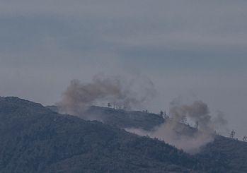 Esad'ın bir uçağı daha düşürüldü
