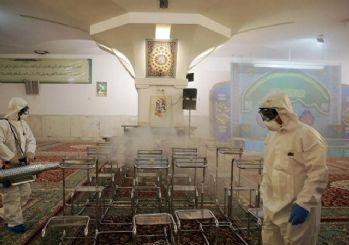 İran'da 23 milletvekili koronavirüse yakalandı