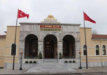İstanbul Valiliği'nden 10 Mart'a kadar eylem yasağı