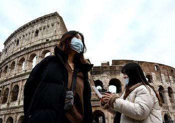 Avrupa'da koronavirüs paniği: Bir günde 27 can kaybı