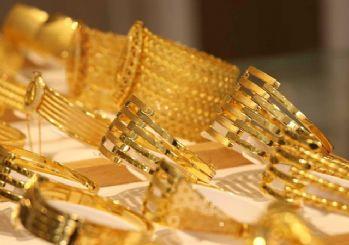 Dolar düşüşte, altın yükselişte