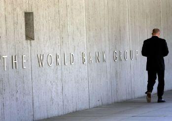 Dünya Bankası'ndan 12 milyar dolarlık yardım paketi