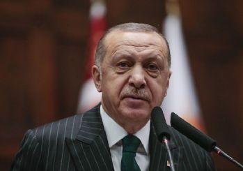 Erdoğan: Bay Kemal'in yeri ne vatan ne millet