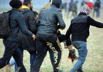Edirne Valiliği: Yunan güvenlik güçlerinin silahla açtığı ateşte 1 göçmen hayatını kaybetti