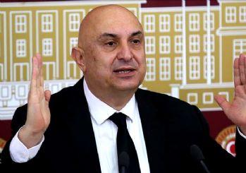 İşte CHP'li Engin Özkoç'un Meclis'te kavga çıkaran skandal sözleri