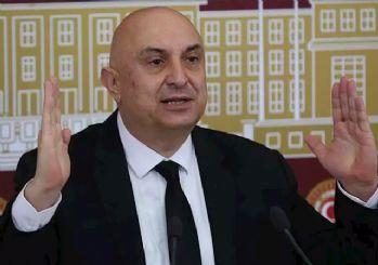 Cumhurbaşkanı Erdoğan'dan CHP'li Özkoç aleyhine 1 milyon liralık tazminat davası