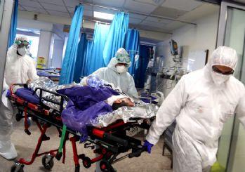 İtalya'da korkutan rakam: Bir günde 41 kişi Koronavirüs'ten öldü