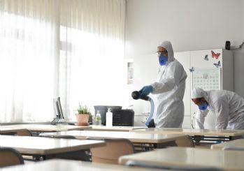 Milli Eğitim Bakanı Selçuk'tan koronavirüs açıklaması: Eş zamanlı hijyen uygulaması yapılacak