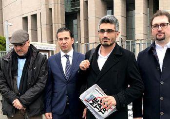 Oda TV Genel Yayın Yönetmeni Barış Pehlivan için tutuklama talebi