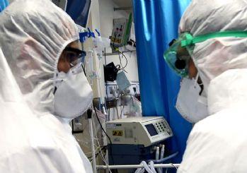 Fransa'da 'Corona Virüs'ten bir Türk yaşamını yitirdi