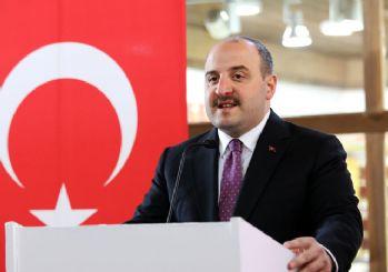 Bakan Varank'tan maske açıklaması: Karaborsa oluşmasına müsaade etmeyeceğiz