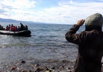 Erdoğan talimat verdi: Ege Denizi'nden Yunanistan'a geçişlere izin verilmiyor