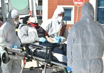 Fransa'da koronavirüs bilançosu: 11 ölü, 716 vaka