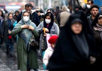 İran'da koronavirüsten ölenlerin sayısı 194'e çıktı