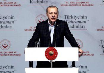 Erdoğan'dan Yunanistan'a kapıları aç çağrısı