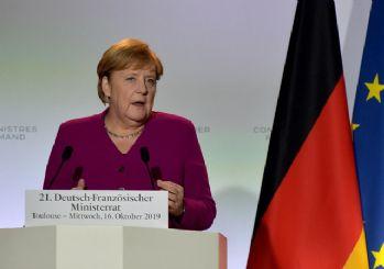 Almanya, Yunanistan'daki sığınmacı çocuklara kapısını açıyor