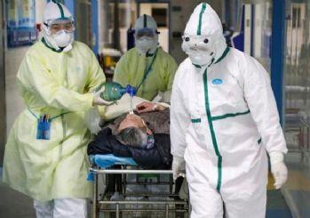 100 yaşındaki Çinli koronavirüsü yendi