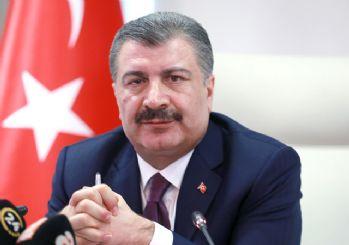 Sağlık Bakanı Koca: Türkiye'de koronavirüs vakası bulunmuyor