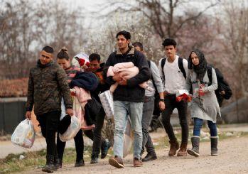 Portekiz ve İspanya'dan Türkiye'ye sığınmacı desteği