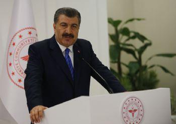 Koca: Koronavirüs salgınının şu an Türkiye'de olma ihtimali çok yüksek