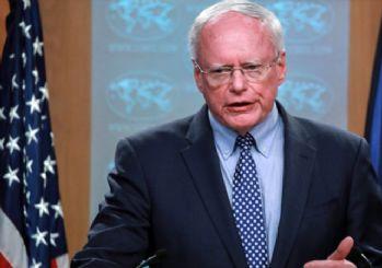 Jeffrey: Türkiye'ye İdlib'de askeri yardımı müttefiklerle görüşüyoruz