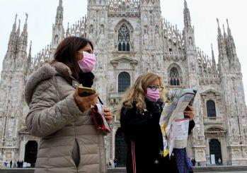 İtalya'da bilanço ağırlaşıyor: Bir günde 168 kişi hayatını kaybetti