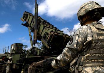 Pentagon: Türkiye Patriot alamayacak!