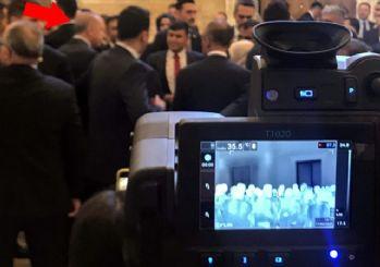 Erdoğan için koronavirüs önlemi: Termal kamerayla sürekli takip edildi