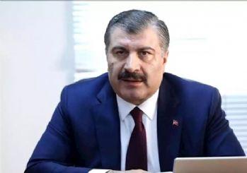 Sağlık Bakanı Koca: Mücadeleyi birlikte vereceğiz