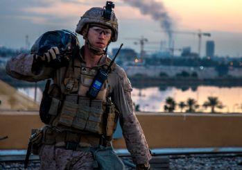 Irak'taki ABD üssü füzelerle vuruldu: 2 ABD askeri ve 1 İngiliz öldü