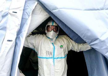 İtalya'da Corona virüsü vakalarında korkunç rakam!