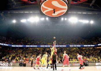 Euroleague maçları askıya alındı