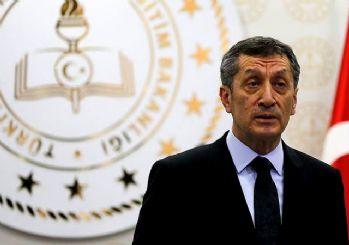 Milli Eğitim Bakanı uzaktan eğitimin ayrıntılarını açıkladı