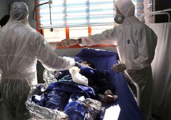 Yunanistan'da koronavirüsten ikinci ölüm