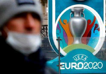 EURO 2020 ertelendi