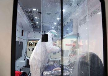 Türkiye'de koronavirüs sebebiyle 1 kişi daha öldü