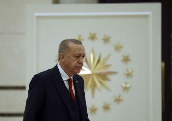 Cumhurbaşkanı Erdoğan'dan af talimatı