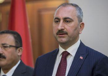Adalet Bakanı: Cezaevinde koronavirüslü hükümlü yok