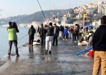 İstanbullular 'evde kal' çağrısına yine uymadı!